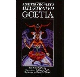 Illustrated Goetia