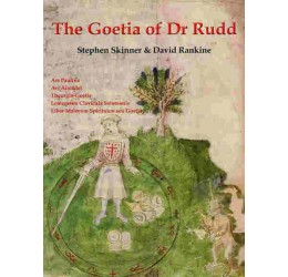 The Goetia of Dr Rudd