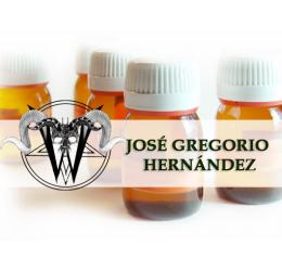 José Gregorio Hernández Oil