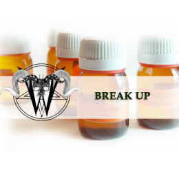 Break Up Oil