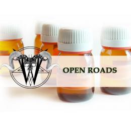 Open Roads Oil